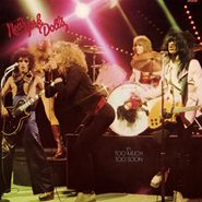 New York Dolls, Too Much Too Soon (LP)