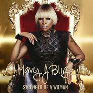 Mary J. Blige, Strength Of A Woman (CD)