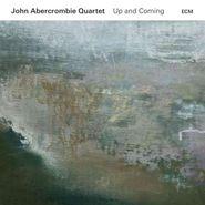 John Abercrombie Quartet, Up And Coming [180 Gram Vinyl] (LP)