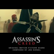 Jed Kurzel, Assassin's Creed [OST] (CD)