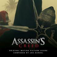 Jed Kurzel, Assassin's Creed [OST] (LP)
