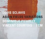 Louis Sclavis, Asian Fields Variations [Import] (CD)