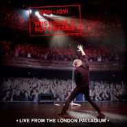Bon Jovi, This House Is Not For Sale: Live At The London Palladium (CD)