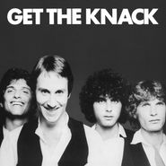 The Knack, Get The Knack (LP)