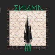 Enigma, Le Roi Est Mort, Vive Le Roi! [Green Vinyl] (LP)