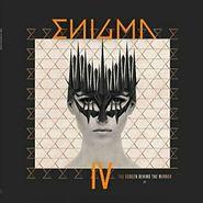 Enigma, The Screen Behind The Mirror [Orange Vinyl] (LP)