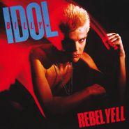 Billy Idol, Rebel Yell [180 Gram Vinyl] (LP)