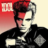 Billy Idol, Idolize Yourself: The Very Best Of Billy Idol (LP)