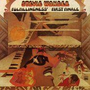 Stevie Wonder, Fulfillingness' First Finale (LP)