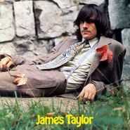 James Taylor, James Taylor (LP)
