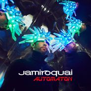 Jamiroquai, Automaton [Limited Edition Packaging] (CD)