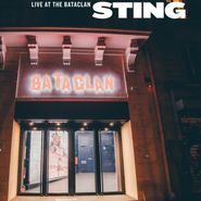 Sting, Live At The Bataclan [Record Store Day] (LP)
