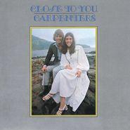 Carpenters, Close To You (LP)