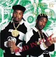 Eric B. & Rakim, Paid In Full (LP)