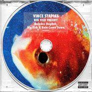 Vince Staples, Big Fish Theory (CD)