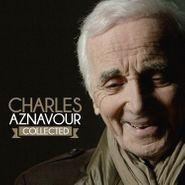 Charles Aznavour, Collected [180 Gram Vinyl] (LP)