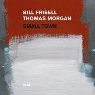 Bill Frisell, Small Town (CD)