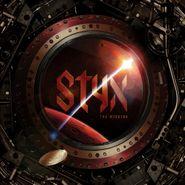 Styx, The Mission (LP)