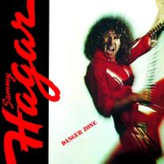 Sammy Hagar, Danger Zone (CD)