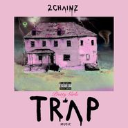 2 Chainz, Pretty Girls Like Trap Music (CD)