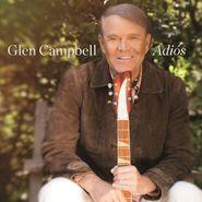 Glen Campbell, Adiós (CD)