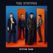 The Strypes, Spitting Image [EU Import] (LP)
