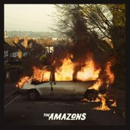 The Amazons, The Amazons (LP)