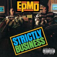 EPMD, Strictly Business (LP)
