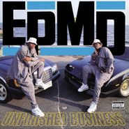 EPMD, Unfinished Business (LP)