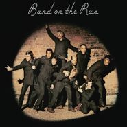 Paul McCartney & Wings, Band On The Run (LP)