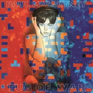 Paul McCartney, Tug Of War (CD)