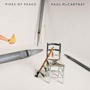 Paul McCartney, Pipes Of Peace (CD)