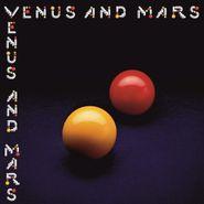 Wings, Venus & Mars (CD)