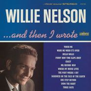 Willie Nelson, ...And Then I Wrote (LP)