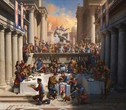 Logic, Everybody (CD)