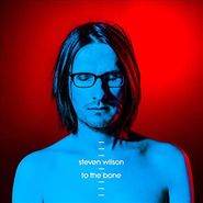 Steven Wilson, To The Bone (CD)