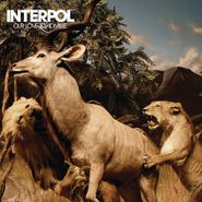 Interpol, Our Love To Admire [10th Anniversary Edition] (LP)