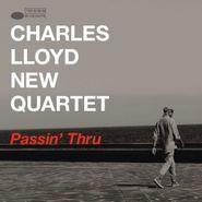 Charles Lloyd, Passin' Thru (LP)