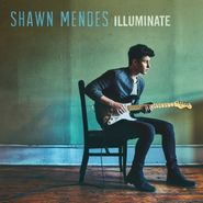 Shawn Mendes, Illuminate [Deluxe Edition] (CD)
