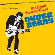 Chuck Berry, The Great Twenty-Eight (LP)