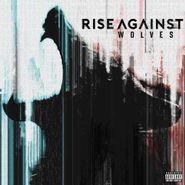 Rise Against, Wolves (LP)