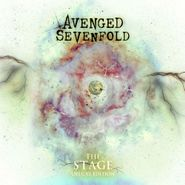Avenged Sevenfold, The Stage [Deluxe Edition] (CD)