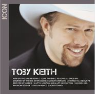 Toby Keith, Icon (CD)