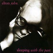 Elton John, Sleeping With The Past [Remastered 180 Gram Vinyl] (LP)