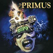 Primus, Antipop (LP)