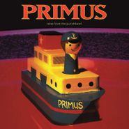 Primus, Tales From The Punchbowl [180 Gram Vinyl] (LP)