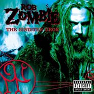 Rob Zombie, The Sinister Urge (LP)