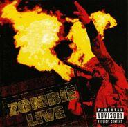 Rob Zombie, Zombie Live (LP)