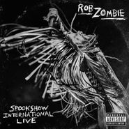Rob Zombie, Spookshow International Live (LP)