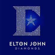 Elton John, Diamonds [Expanded Edition] (CD)